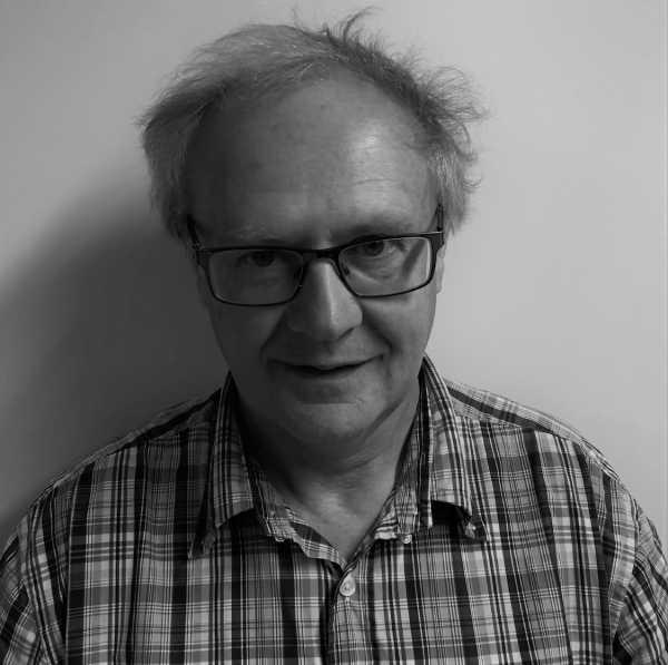 Olaf Holm